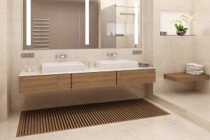 Bathroom Tile Edging Sunshine Coast
