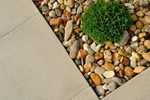 Landscape Tile Profiling
