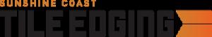 Sunshine Coast Tile Edging Logo